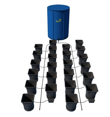 1 pot XL growing system