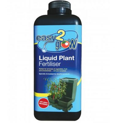 easy2grow fertilizer