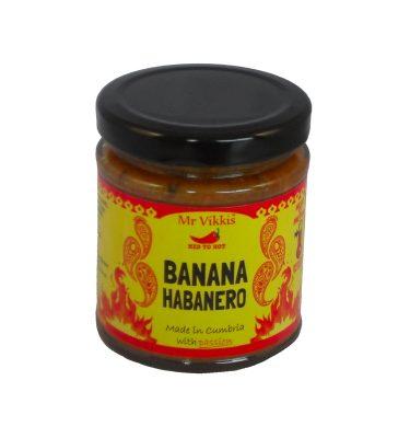 Banana Habenero
