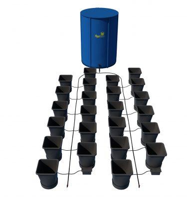 1 pot XL growing system