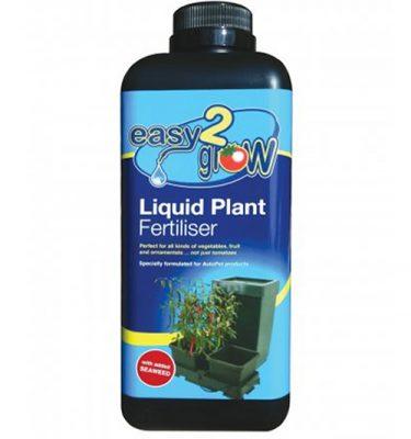 easy2grow fertilizer