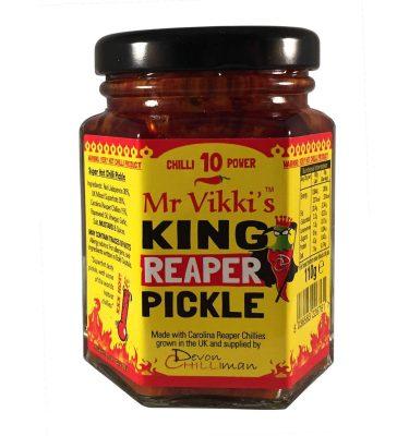 Mr Vikkis King Reaper Pickle